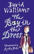 """The boy in the dress"" av David Walliams"