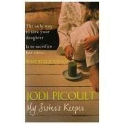"""My Sisters Keeper"" av Jodi Picoult"