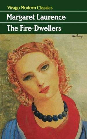 """""""The Fire-Dwellers"""" av Margaret Laurence"""