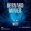 """""""Natt"""" av Bernard Minier"""