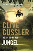 """""""Jungel"""" av Clive Cussler"""