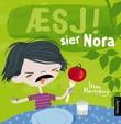 """""""Æsj! sier Nora"""" av Irene Marienborg"""