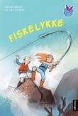 """""""Fiskelykke"""" av Ingunn Røyset"""