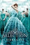 """The selection"" av Kiera Cass"