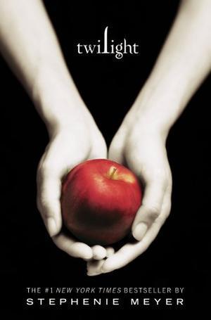 """""""Twilight (The Twilight Saga, Book 1)"""" av Stephenie Meyer"""