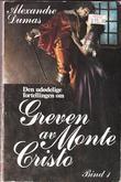 """""""Greven av Monte-Christo. Bd. 1"""" av Dumas, Alexandre, d.e."""