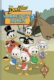 """""""Ducktales hakkespettboken"""" av Steve Behling"""