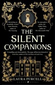"""""""The silent companions a ghost story"""" av Laura Purcell"""