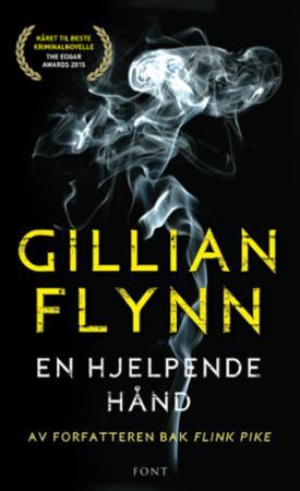 """""""En hjelpende hånd"""" av Gillian Flynn"""