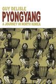 """Pyongyang A Journey in North Korea"" av Guy Delisle"