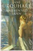 """""""Maleren ved sjøen"""" av Jane Urquhart"""