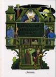 """""""Den store fullmåneboka - fortellinger om spøkelser og trolldom"""" av Anne Kristin Lande"""