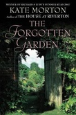 """""""The forgotten garden"""" av Kate Morton"""