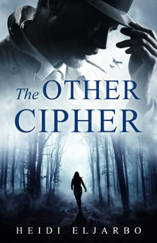 """The Other Cipher - Soli Hansen Mysteries book 2"" av Heidi Eljarbo"