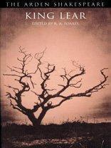"""""""""""King Lear"""" (Arden Shakespeare.Third Series)"""" av William Shakespeare"""