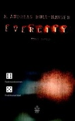 """Evercity - roman"" av B. Andreas Bull-Hansen"