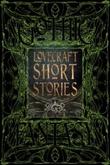 """""""Lovecraft - short stories"""" av H.P. Lovecraft"""
