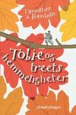 """""""Tobie og treets hemmeligheter"""" av Timothée de Fombelle"""