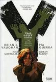 """Y - The Last Man Deluxe Edition Vol 2"" av Brian K. Vaughan"