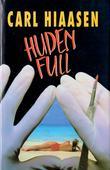 """Huden full"" av Carl Hiaasen"