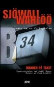 """""""Mannen på taket - roman om en forbrytelse"""" av Maj Sjöwall"""