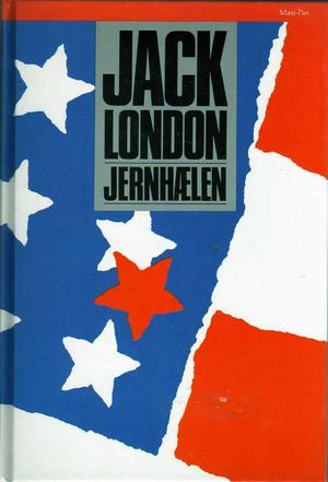 """""""Jernhælen"""" av Jack London"""