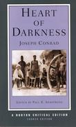 """Heart of Darkness (Norton Critical Editions)"" av Joseph Conrad"