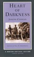 """""""Heart of Darkness (Norton Critical Editions)"""" av Joseph Conrad"""