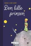 """""""Den lille prinsen"""" av Antoine de Saint-Exupéry"""