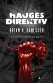"""Hauges direktiv - kriminalroman"" av Ørjan N. Karlsson"