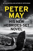 """I'll keep you safe"" av Peter May"