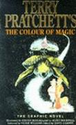 """The colour of magic - the graphic novel"" av Terry Pratchett"