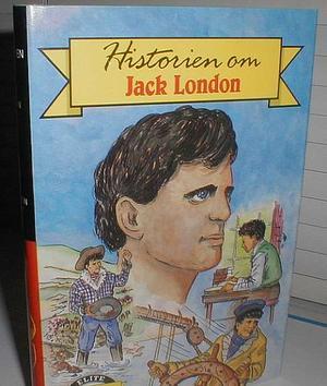 """Historien om Jack London"" av Shannon Garst"