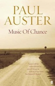 """The music of chance"" av Paul Auster"