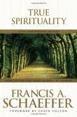 """True Spirituality"" av Francis A Schaeffer"