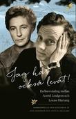 """""""Jag har också levat"""" av Astrid Lindgren"""