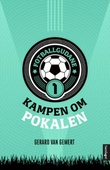 """Kampen om pokalen"" av Gerard van Gemert"