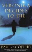 """""""Veronika decides to die"""" av Paulo Coelho"""
