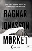 """""""Mørket"""" av Ragnar Jónasson"""