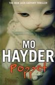 """Poppet"" av Mo Hayder"