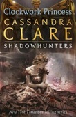 """Clockwork princess"" av Cassandra Clare"