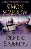 """""""Ørnens erobring"""" av Simon Scarrow"""