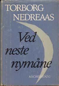 """""""Ved neste nymåne"""" av Torborg Nedreaas"""