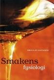"""Smakens fysiologi"" av Jean-Anthelme Brillat-Savarin"