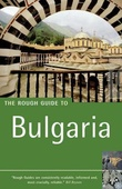 """The rough guide to Bulgaria"" av Jonathan Bousfield"