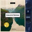 """""""Dialektboka"""" av Anders Vaa"""