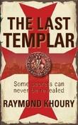 """The last templar"" av Raymond Khoury"