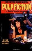 """Pulp fiction three stories, about one story"" av Quentin Tarantino"