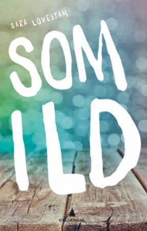 """""""Som ild"""" av Sara Lövestam"""