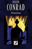 """Nostromo"" av Joseph Conrad"